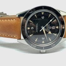 Omega Seamaster 300M Master Co-Axial 41mm Steel Cal. 8400