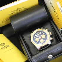 Breitling Chronomat Roségold AutomatiC Chronoraph 44mm