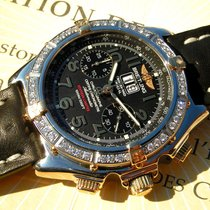 Breitling CROSSWIND SPECIAL LIMITED EDITION 256/1000
