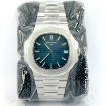 Patek Philippe Nautilus Ref:5711/1A-010 Blue Dial Single Sealed