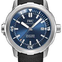 IWC IW329005 Steel 2019 Aquatimer Automatic 42mm new