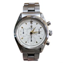"""Rolex Oyster Chronograph """"Pre-Daytona"""" Stainless Steel 6234"""