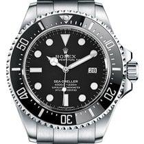 Rolex Sea-Dweller 4000 usados