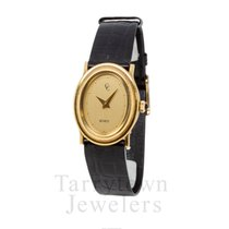 Concord Yellow gold 21mm Quartz 39736T pre-owned United States of America, New York, Hartsdale