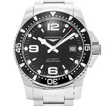 Longines Watch Hydro Conquest L3.642.4.56.6