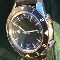 Jaeger-LeCoultre Memovox Tribute to Deep Sea Fullest