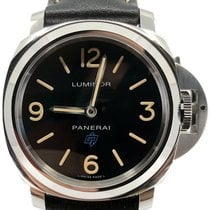 Panerai Special Editions Steel 44mm Black No numerals United States of America, Florida, Naples