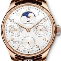 IWC Portuguese Perpetual Calendar IW503302 2019 новые