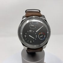 Ressence 44mm Automatic 2016 pre-owned Grey