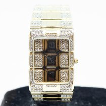 Concord Yellow gold 33mm Quartz pre-owned Singapore, Singapore