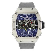 Richard Mille RM004 pre-owned