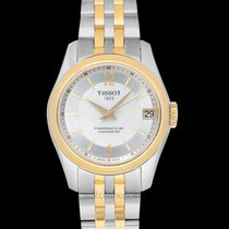 Tissot Ballade Powermatic 80 COSC 32mm Mother of pearl United States of America, California, San Mateo