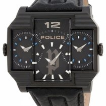 Police 51mm Quartz new