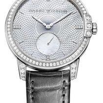 Harry Winston Midnight 450/LA36WL.MD1/D3.1 new