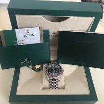 Rolex 126710BLRO GMT-Master
