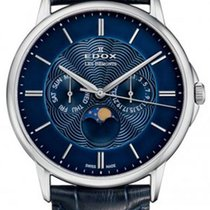 Edox Les Bémonts 40002 3 BUIN new