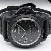 Panerai Ceramic 44mm Automatic PAM00335 pre-owned Finland, Imatra