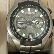 Citizen Titanium 49,5mm Quartz CC1054-56E pre-owned
