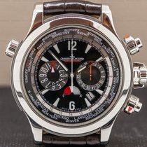 Jaeger-LeCoultre Steel 46.3mm Automatic Q1768470 pre-owned United States of America, Massachusetts, Boston