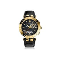 Versace Ocel 46mm Quartz RCVE00025