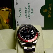 Rolex 16710 Acciaio 2006 GMT-Master II 40mm usato Italia, Trieste