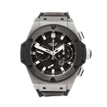Hublot King Power Titan 48mm