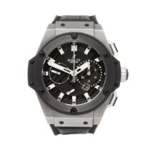 Hublot Titanio Automático 48mm usados King Power