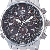 Citizen Promaster Sky AS4050-51E new