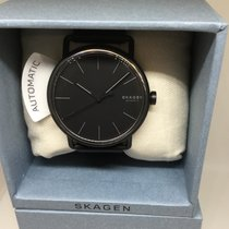 Skagen Steel 40mm Automatic SKW6398 Skagen Automatik new