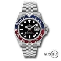 Rolex GMT-Master II 126710BLRO 2020 nouveau