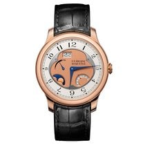 F.P.Journe Rose gold Automatic Arabic numerals 42mm pre-owned Octa