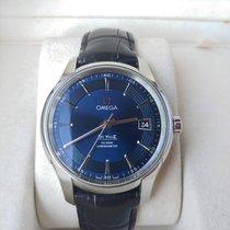 Omega De Ville Hour Vision 431.33.41.21.03.001 pre-owned