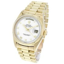 Rolex Day-Date 36 18038 1988 occasion