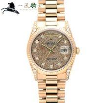 Rolex Day-Date 18338 1994 ikinci el