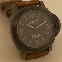 Panerai Special Editions 44mm Negro