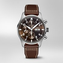 IWC Pilot Chronograph IW377713 2017 pre-owned
