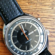 Omega Seamaster 145.007 1966 gebraucht