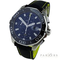 TAG Heuer Aquaracer 300M CAY211A.FC6361 Very good Steel 43mm Automatic