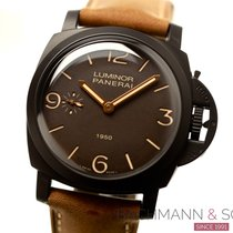 Panerai Special Editions PAM00375 2015 pre-owned