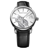 Maurice Lacroix Masterpiece MP7158-SS001-101-1 new