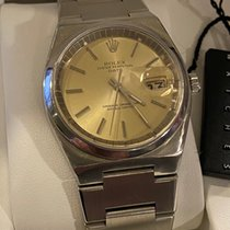 Rolex 1530 Acier 1977 Oyster Perpetual Date 36mm occasion
