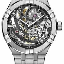 Maurice Lacroix AIKON Steel 44mm United States of America, New Jersey, Cherry Hill