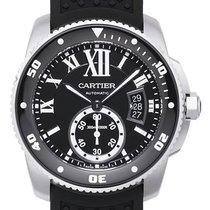 Cartier Calibre de Cartier Diver W7100056 2020 новые