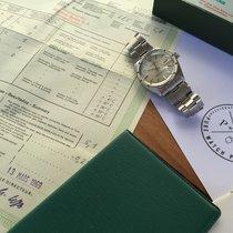 Rolex ++ Date 1501 ++ SAMMLERPAKET ++ aus 1969 ++ frisches...