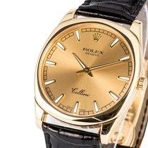 Rolex Cellini Danaos 4243 usado