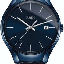 Rado Men's R27235206 True Colors Watch
