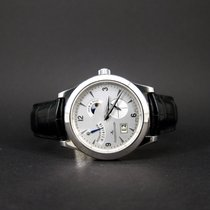 Jaeger-LeCoultre Maste Control Eight Days