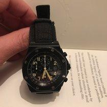 Audemars Piguet Royal Oak Offshore Chronograph 25770SN/O/0001KE/01 end of days 1999 gebraucht