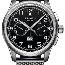 Zenith Heritage: Icons Big Date Special - 03.2410.4010/21.m2410