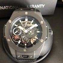 Hublot Big Bang Meca-10 414.CI.1123.RX 2019 neu